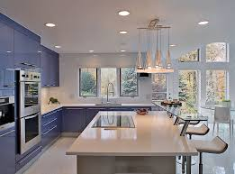 Contemporary Kitchen Lighting Contemporary Kitchen Lighting