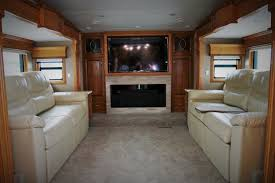 Front Living Room 5th Wheel by The Very First Front Living Room Drv Elite Suites Rv Nashville