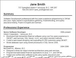 professional summary for resume exles summary exles for resumes exle of resume summary best of