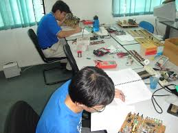 electronic repair and troubleshooting tips
