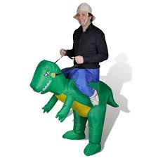 2016 dinosaur inflatable costume 200cm fancy dress costume