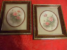 Former Home Interiors Representatives Massive Collection - Home interior frames