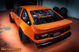 lexus v8 engine conversion on mercedes sprinter awesome driftworks toyota ae86 with an ls3 v8 video