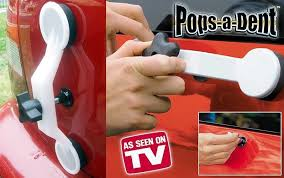 how to fix car dents 8 easy ways to remove dents yourself without