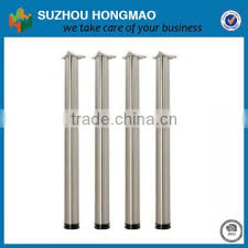 Adjustable Height Folding Table Legs Adjustable Height Folding Metal Table Legs Of Other Hardware From