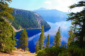 Oregon travel blogs images A beautiful day at crater lake oregon kevin amanda food jpg
