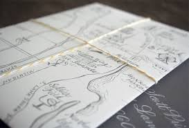 wedding invitations chicago alex s chicago map wedding invitations