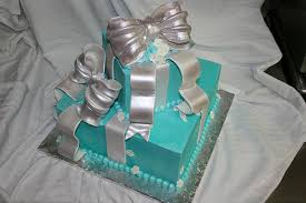 wedding cake with tiffany blue how to plan a tiffany blue theme