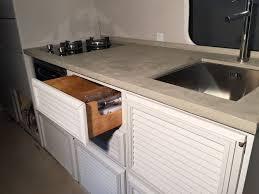 Kitchen Drawer Cabinets 326 Best Gmc Motorhome Kitchen Images On Pinterest Gmc Motorhome