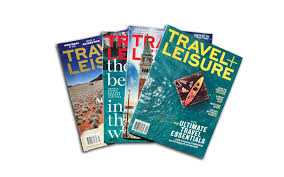 Massachusetts Travel And Leisure Magazine images The best subscription gifts for travelers travel leisure jpg