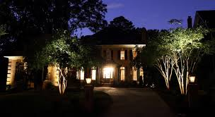 Led Replacement Bulbs For Low Voltage Landscape Lights by Landscape Lighting Contractor Led Pond Lights Charlotte North
