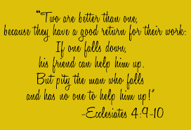 bible verses about friendship and thanks best images about