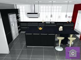 outil 3d cuisine outil 3d cuisine vue d cuisine moderne avec ilot central vue