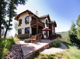aspen meadows ranch private 600 acres european chalet style 8