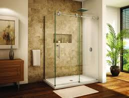 Interior Bathroom Door Bathroom Sliding Door For Your Shower