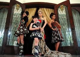 wedding dress batik morning batik fashion