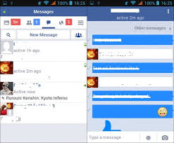 Fb Lite Using Lite The Lightest Version Of For Android Os