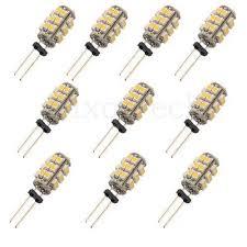 G4 Led 10 Watt by Bi Pin Led Home U0026 Garden Ebay