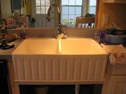 granite composite farmhouse sink granite composite farm sink sink ideas