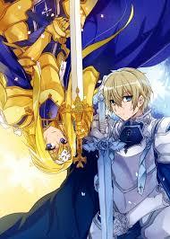 Sword Art Online Light Novel 18 Best Sword Art Online Alicization Arc Images On Pinterest