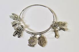 armor of god bracelet armor of god expanding bangle charm bracelet gift for