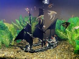with all of the pirate ships posted lately here s mine the black