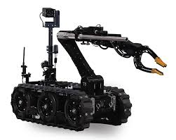 caliber t5 icor technology tactical u0026 security robotics products