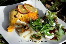 la cuisine de dorian poulet au citron la cuisine de doria