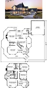 best 20 family home plans ideas on pinterest log cabin plans 4 country farmhouse victorian house plan 86939 family home