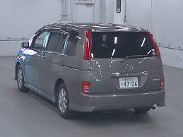 lexus used car japan used toyota isis for sale at pokal u2013 japanese used car exporter pokal