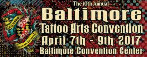 baltimore tattoo and arts festival fernando gonzalez tattoos