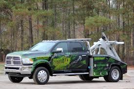 dodge tow truck lizard tails lizard fleet lizard towing