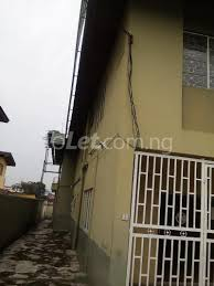 Five Bedroom Houses For Rent 5 Bedroom House For Rent Toyin Street Ikeja Lagos Pid E3731