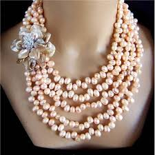 jewelry necklace pearl images Style guide how to wear pearl jewelry fab fashion fix jpg