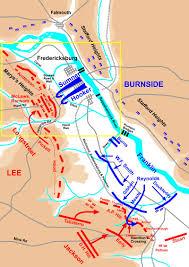 Fredericksburg Va Map When Battlefield Killing Becomes Murder Antietam And