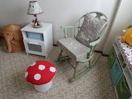 Rocking Chair Cushions For Nursery Nursery Fresh Frippery