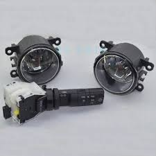 white nissan frontier xterra frontier fog light lamp u0026 switch kit fit for nissan