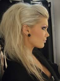 show me rockstar hair cuts best 25 rock star hair ideas on pinterest rock star party pop