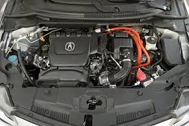 Acura Ilx Performance 2013 Acura Ilx Luxury Sedan Unveiled Autoevolution