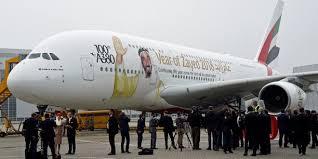 siege plus a380 emirates pourrait bien sauver à nouveau l airbus a380