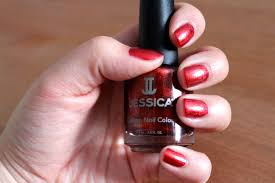 jessica nails a night at the opera collection levanah loves