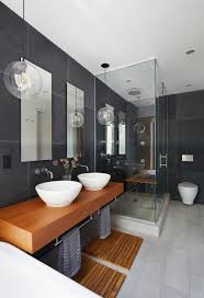 Pendant Lighting In Bathroom Elegant Bathroom Pendant Lighting Found In Brooklyn
