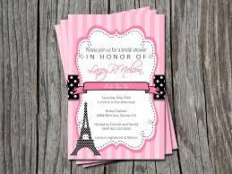 paris themed birthday party invitation wording u2014 criolla brithday