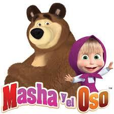 imagenes animadas oso series animadas actuales masha y el oso steemit