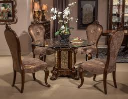 Michael Amini Oppulente Collection Michael Amini Dining Room Sets Best Dining Room Furniture Sets