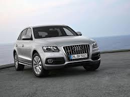 Audi Q5 Next Generation - audi q5 teased ahead of paris motor show