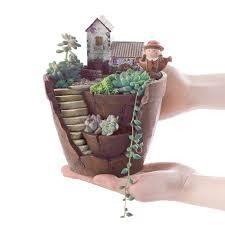 Succulent Pots For Sale Online Buy Wholesale Succulents Pots From China Succulents Pots