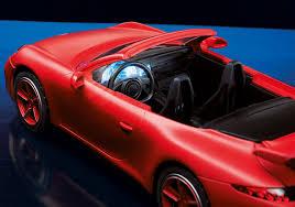 porsche headlights at night playmobil 3911 porsche 911 carrera s with lights u0026 workshop