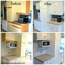 can laminate kitchen cupboards be painted painting laminate kitchen cabinets before and after best