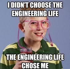 Mechanical Engineer Meme - the social stigmas of engineering engineer memes